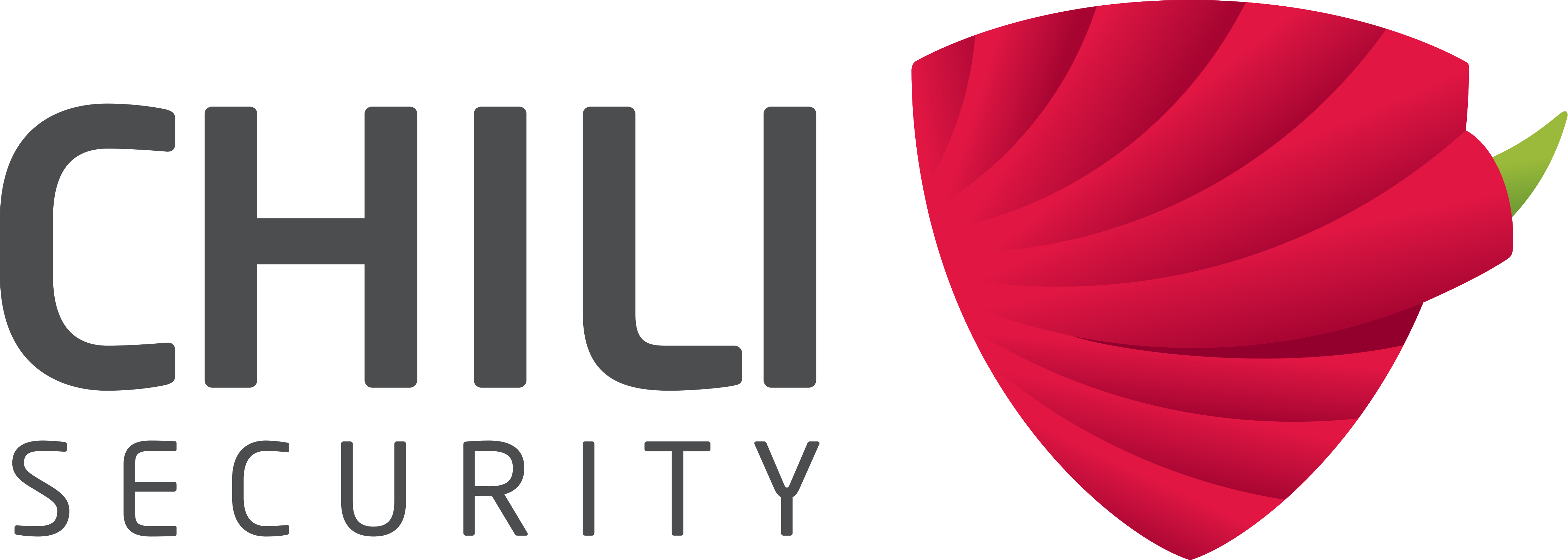 Chili Security Logo